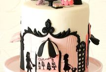 cakes from ''around the world''