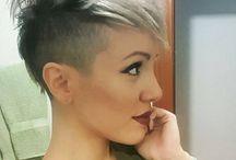 Hanna's hairstyle ideas