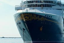 Bucket List: Go on a Cruise / by Jessica Davis