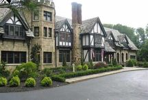 HOUSES THAT I WOULD LOVE TO LIVE