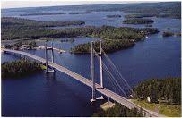 Jyväskylä, Finland / My childhood +1987-90, hometown