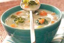 Edibles/Soup/Creamy