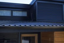 Roofing Iron & Cladding