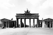 Triumphal Gates / by Marija