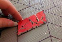 Mosaics - how to