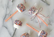 Sprinkle Party / Party
