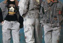 Boys 80's