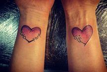 carcosa tattoo / Tetování z našeho salonu