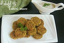 A - Middle Eastern Recipes / Both Sweet and Savory, Easy & delicious middle eastern recipe collection!!