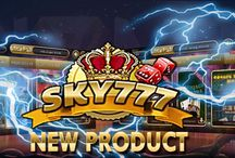 New Game Product Launching