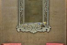 mirrors / by Kathleen De Simone