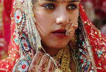 rostros etnicos