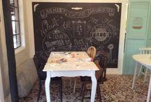 HEY JUDES FABULOSITY TABLE & chair ideas www.heyjudesbarn.co.za