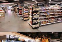 Supermarket design 1