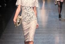 Milan / Runway favorites from the Italian fashion capital