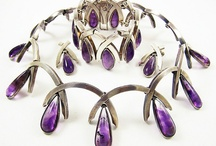 Jewelry - Antique and Vintage / by Rebecca