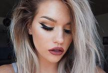 ∞ Make up ∞