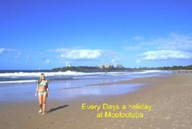 Sunshine Coast Holiday / Dream holiday that includes fun, relaxation, and a few laughs.