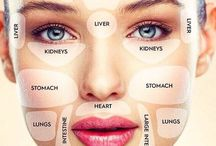 Facial care - know your body