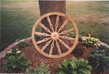 Wagon Wheels - Awesome / by Rita Kotowich