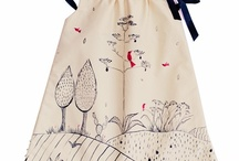 vestidos pan