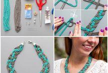 Bracelets & treasures