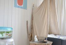 Kinderkamer zelf maak ideeën
