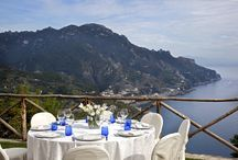 Weddings location / Weddings location / by Garden Ravello restaurant and hotel