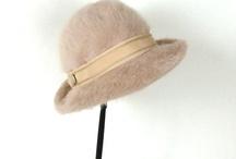 1970's Vintage Hats / by Kirsten Victor