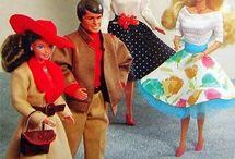 Catálogos Barbie