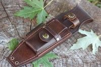 Custom Sheaths & Leather work.