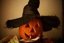 halloween  / by Jane Bradshaw