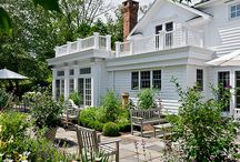 Great Houses / Great houses and areas