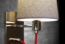 Lámparas originales / Lámparas originales para el hogar. Lámparas retro, tipo esfera, de cristal, lámparas de pie, descubre en Decomueble nuestro catálogo de lámparas de diseño.