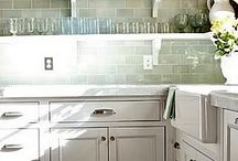 kitchen / by Judy Hopkins