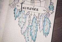 Boulette journal