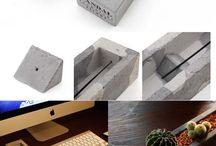Garden Inspiration / Incense holder