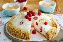 Desserts u. Torten