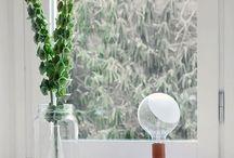 365 * Verlichting / Boordevol inspiratie om de juiste lamp, verlichting en sfeer te kiezen voor jouw huis.