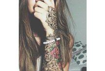 tatuajes♡