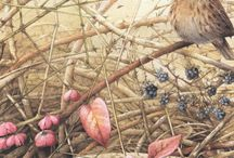 Pintura - Marjolein Bastin
