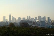 Japó / Tot allò que encara em sorprèn del país del Sol Naixent / by Elisabeth Gea