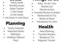Rencana kehidupan