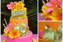 Maccas cake