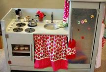 detske kuchynky hamdmade