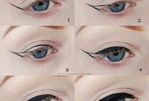 tutorial - make-up