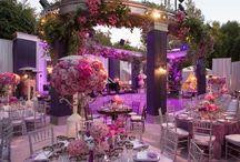 {Wedding} Purple
