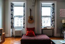 idée futur appartement / by caledonian girl