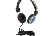 słuchawki/ headphones
