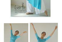 roupas dança